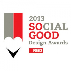 2013 So(cial) Good Design Awards