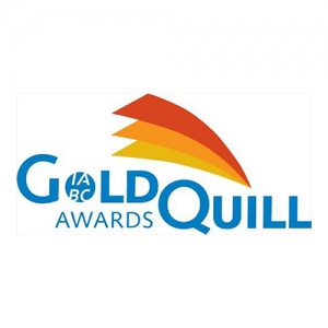 2016 IABC Gold Quill Global Awards (Integrated Brand Communications)