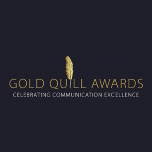 2019 IABC Gold Quill Global Awards (Publications)