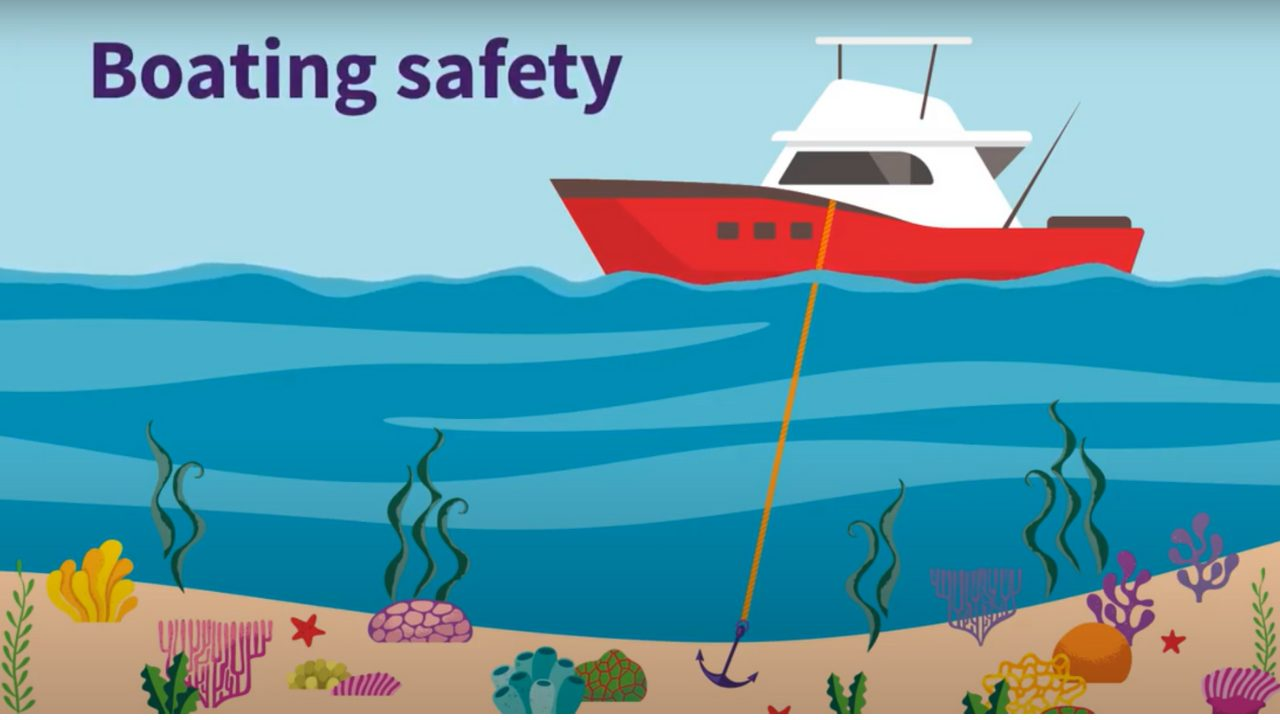 Aviva Boating Safety