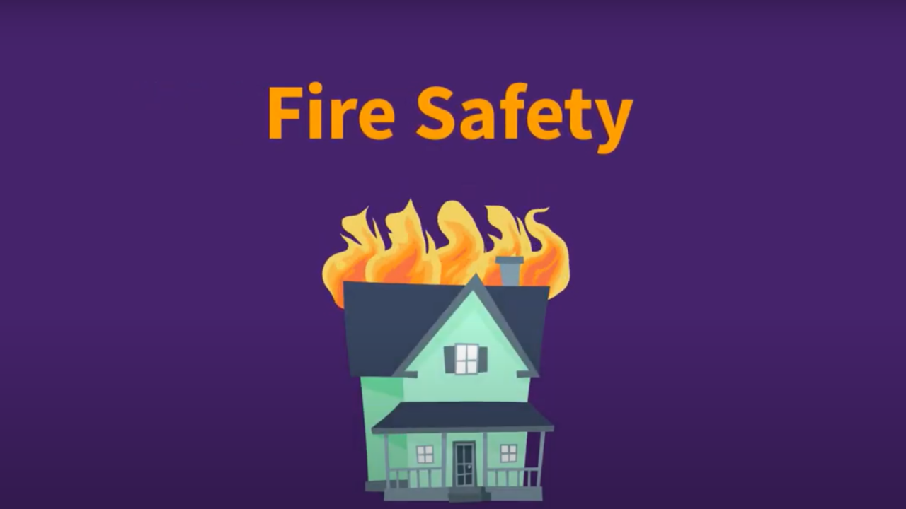 Fifth Story Video Content: Aviva Fire Safety