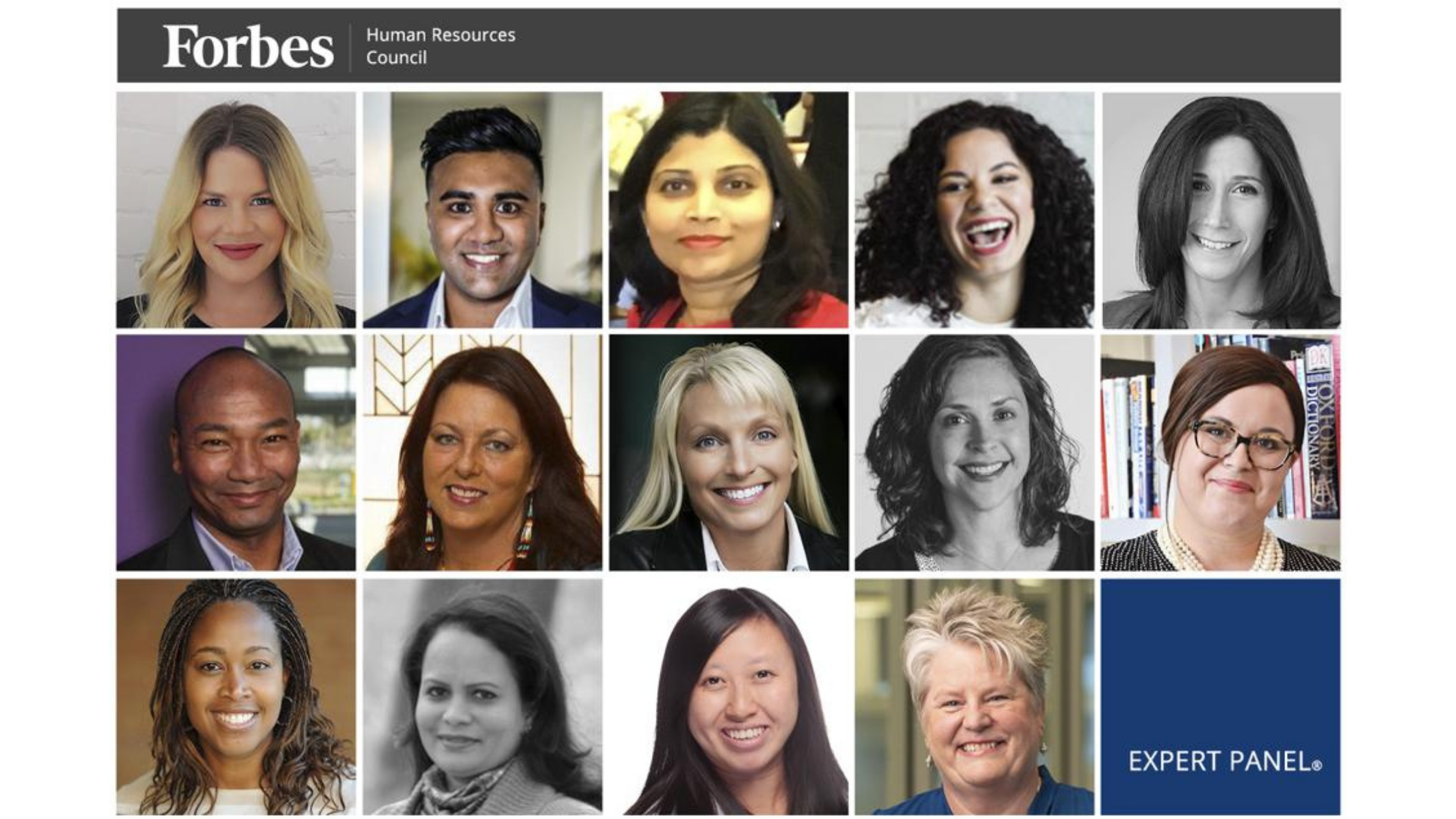 14 Tips From HR Experts For Successful Diversity, Equity And Inclusion Initiatives