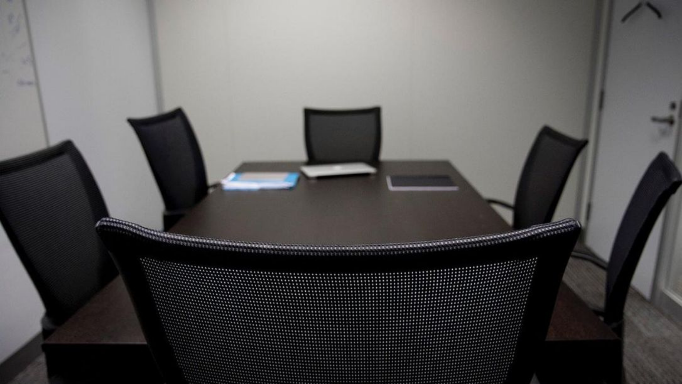 Canada has a problem in its boardrooms. A new study shows racialized voices are sorely missing