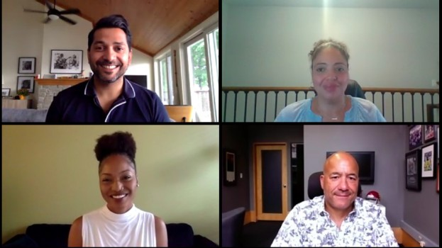 Roundtable: Why inclusion matters in marketing and media